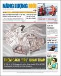 Đón đọc Báo Năng lượng Mới số 406, phát hành thứ Sáu ngày 20/3/2015
