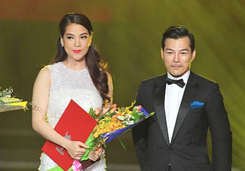 Diễn viên Trương Ngọc Ánh: Phim hành động cũng phải có nghệ thuật