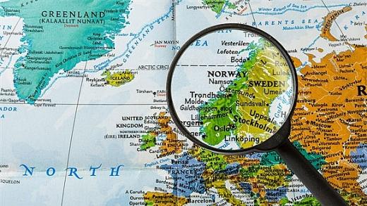 Statoil phát hiện khí ở ngoài khơi Na Uy