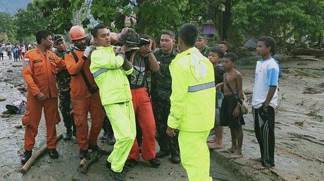 lu quet kinh hoang tai indonesia it nhat 63 nguoi thiet mang