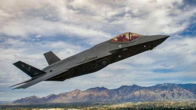 Thổ Nhĩ Kỳ có thể bị loại khỏi dự án F-35 vì mua S-400 của Nga