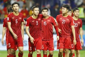 doi tuyen viet nam da 6 tran vong loai world cup 2022 trong nam 2019