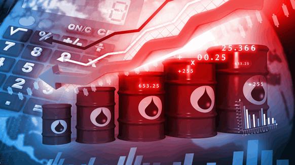 Giá xăng dầu hôm nay 15/5 tăng mạnh
