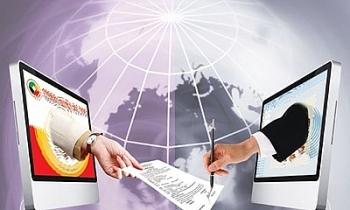 Thông qua đề nghị quản lý hải quan hàng xuất, nhập khẩu giao dịch qua thương mại điện tử