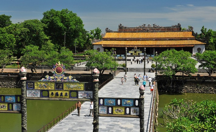 Hoàn thiện dự thảo chính sách đặc thù đối với Thừa Thiên Huế