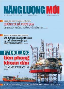 Đón đọc Tạp chí Năng lượng Mới số 48, phát hành thứ Ba ngày 2/3/2021