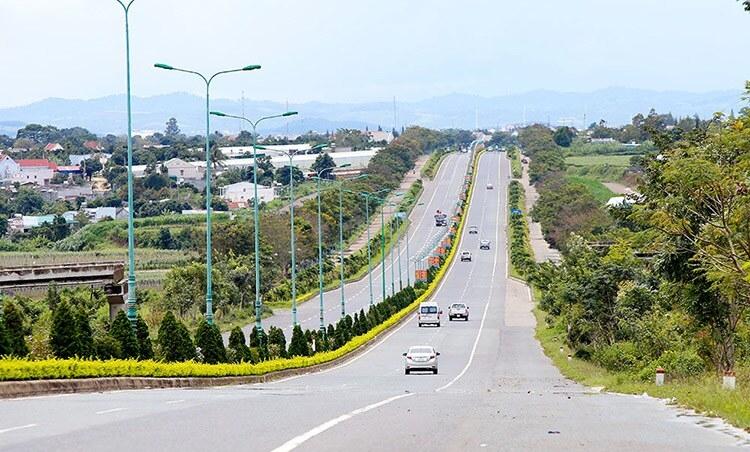 Thành lập Hội đồng thẩm định liên ngành Dự án cao tốc Tân Phú - Bảo Lộc