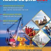 Đón đọc Tạp chí Năng lượng Mới số 51, phát hành thứ Ba ngày 23/3/2021