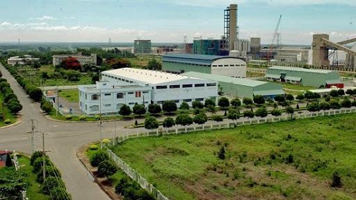 Đầu tư dự án hạ tầng KCN Gia Lộc