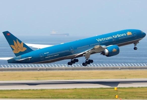 Tái cấp vốn tối đa 4.000 tỷ đồng các TCTD cho Vietnam Airlines vay