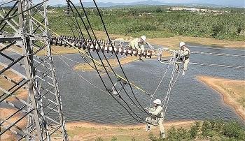Gỡ vướng giải phóng mặt bằng công trình đường dây 500 kV mạch 3