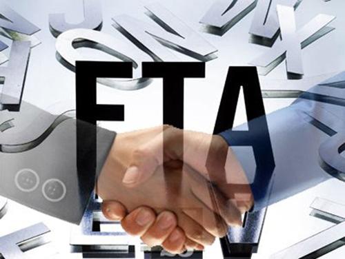 Ký FTA: Nâng cao tính cạnh tranh cho doanh nghiệp Việt