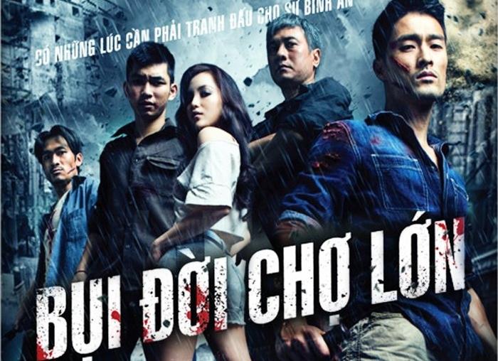 """Học giả An Chi: """"Chinatown"""" chỉ là phố Tàu"""