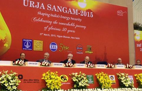 PVN tham dự hội nghị an ninh năng lượng tại Ấn Độ