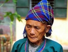 Cụ bà 73 tuổi sát hại chồng