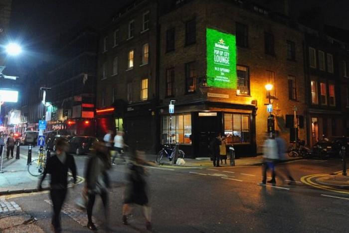 'Mùi hương' của London được rao bán trên mạng