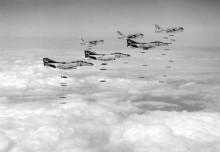 Những trận không chiến nổi tiếng của Không quân Việt Nam và Mỹ (Kỳ 2)