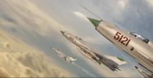 Những trận không chiến nổi tiếng của Không quân Việt Nam và Mỹ (Kỳ 4)