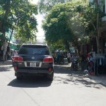 chua cong bo nong do con lai xe lexus 6666 do con nhieu phuc tap