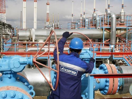 Nga phát hiện phương pháp làm sạch hỗn hợp khí đốt tự nhiên mới