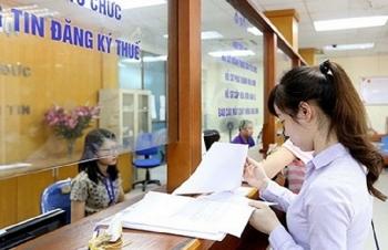 14.500 hồ sơ đề nghị gia hạn nộp thuế và tiền thuê đất