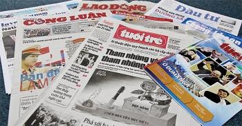 Hỗ trợ tác phẩm báo chí chất lượng cao