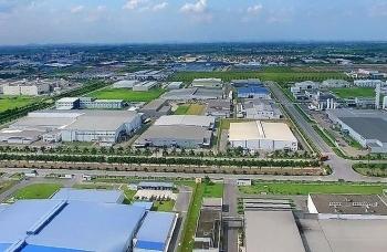 Hơn 1119 tỷ đồng đầu tư xây dựng KCN Hoa Lư (Bình Phước)