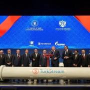 Nga sẽ dừng trung chuyển khí đốt qua lãnh thổ Ukraine sau năm 2024?