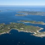 Dự án năng lượng sóng, thủy triều tại quần đảo ngoài khơi nước Anh