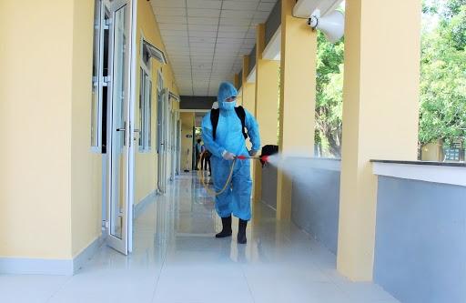 Thủ tướng ra công điện tăng cường phòng, chống dịch bệnh COVID-19