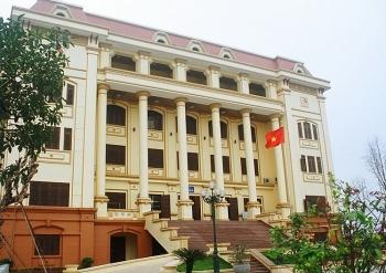 Kỷ luật 2 phó giám đốc Kho bạc Nhà nước tỉnh Phú Yên