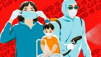 Bộ VHTTDL yêu cầu người dân tăng cường ý thức phòng chống dịch Covid-19