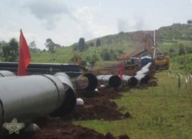 Thấy gì từ dự án đường ống dẫn dầu khí Trung Quốc - Myanmar?