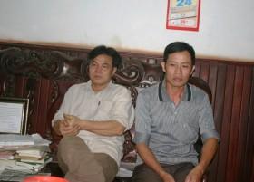 """Lương y… """"chui"""""""