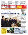 Đón đọc Báo Năng lượng Mới số 421, phát hành thứ Ba ngày 12/5/2015