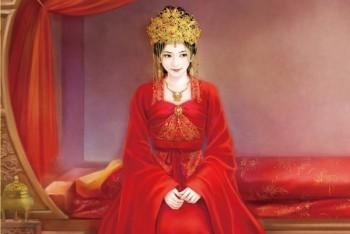 vi sao phu nu xua lay chong phai dem theo cua hoi mon