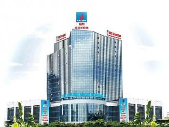 Viện Dầu khí Việt Nam được cấp bằng độc quyền sáng chế