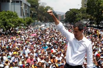 dau chan cua my trong ke hoach dao chinh bat thanh tai venezuela