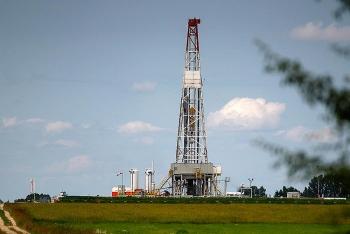 Naftogaz, Ukrgasvydobuvannya tăng cường hợp tác với Halliburton