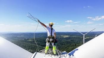 Ngành năng lượng gió có thể tạo ra 3,3 triệu việc làm trong 5 năm tới
