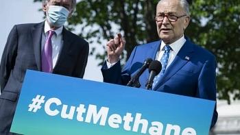 Thượng viện Mỹ khôi phục quy định quản lý khí metan từ thời Obama