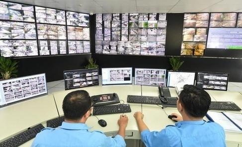 """Quảng Ninh thí điểm """"phạt nguội"""" vi phạm về phòng chống dịch qua camera giám sát"""