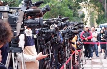 Tăng cường truyền thông, báo chí phục vụ nhiệm vụ bảo vệ Tổ quốc