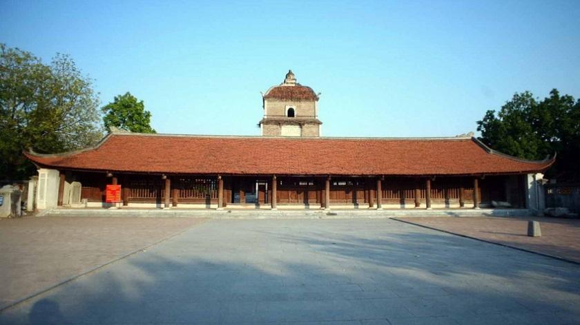 Đưa Thuận Thành (Bắc Ninh) trở thành đô thị gắn với di sản