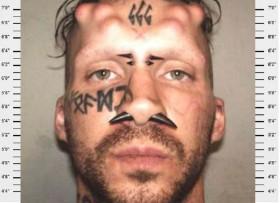 Những tên tội phạm có gương mặt ám ảnh