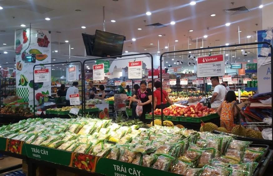 Kiểm soát tăng giá tiêu dùng dưới 4%