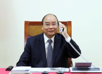 Thủ tướng hoan nghênh Exxon Mobil đầu tư vào Việt Nam