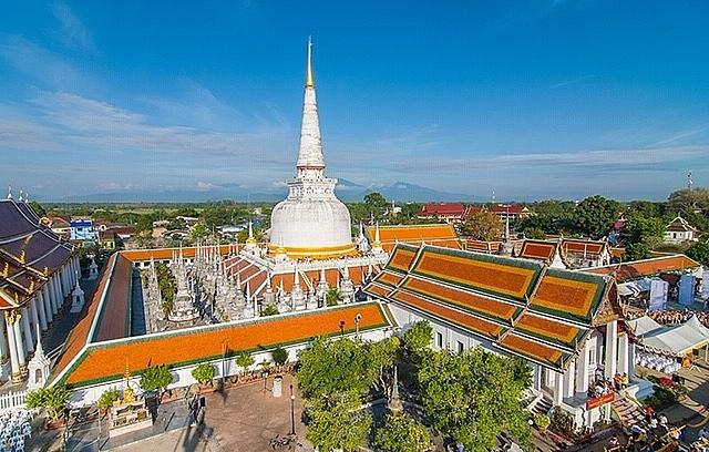 vietjet thai lan mo rong mang bay khap xu so chua vang voi 5 duong bay noi dia moi
