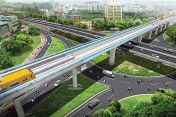 Đồng ý chủ trương thuê tư vấn thẩm tra dự án tuyến đường sắt đô thị số 5 Hà Nội