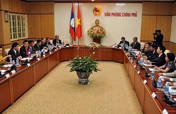 Xây dựng Nghị định mới về chức năng, nhiệm vụ, cơ cấu tổ chức của Văn phòng Chính phủ